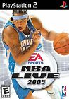 PS2 Basketball Games