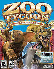 Zoo Tycoon: Complete Collection (PC, 2003)