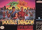 Super Double Dragon (Super Nintendo Entertainment System, 1992)