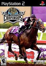 Breeders' Cup World Thoroughbred Championships  (Pla...