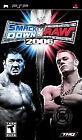 WWE SmackDown vs. Raw 2006 (Sony PSP, 2005)