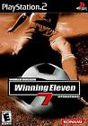 World Soccer Winning Eleven 7 International (Sony PlayStation 2, 2004)