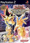 Yu-Gi-Oh Capsule Monster Coliseum (Sony PlayStation 2, 2004) - European Version