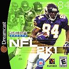 Sega Dreamcast Black Video Games