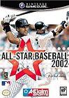 All-Star Baseball 2002 (Nintendo GameCube, 2001)
