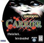Carrier (Sega Dreamcast, 2000)