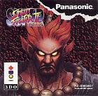 Super Street Fighter II Turbo 3DO Video Games