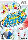 Block Party (Nintendo Wii, 2008)