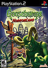 Goosebumps HorrorLand  (Sony PlayStation 2, 2008) (2008)