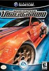 Need for Speed: Underground Nintendo Racing Video Games