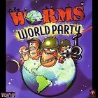 Worms World Party  (PC, 2001) (2001)
