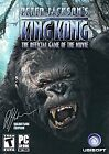 Peter Jackson's King Kong: The Official Game of the Movie (PC, 2005) - European Version