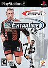 ESPN MLS ExtraTime (Sony PlayStation 2, 2001)