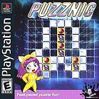 Puzznic (Sony PlayStation 1, 2003)