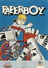 Nintendo Video Games Paperboy Release Year 1988
