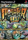 Monster Lab (Sony PlayStation 2, 2008)