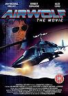 Airwolf - The Movie (DVD, 2011)