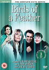 Birds Of A Feather - Series 6 - Complete (DVD, 2011, 3-Disc Set)