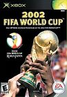 2002 FIFA World Cup (Microsoft Xbox, 2002)