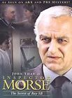 Inspector Morse - The Secret of Bay 5b (DVD, 2002)