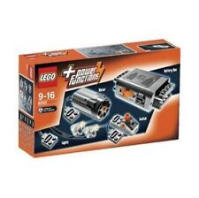 Power Functions Grey LEGO Complete Sets & Packs
