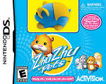 ZhuZhu Pets (Limited Edition)  (Nintendo DS, 2010)