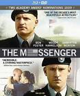 The Messenger (Blu-ray/DVD, 2010, 2-Disc Set)
