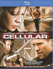 Cellular (Blu-ray Disc, 2009, Canadian) (Blu-ray Disc, 2009)