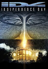 Independence Day (DVD, 2007, Canadian; Lenticular) (DVD, 2007)