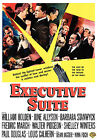 Executive Suite (DVD, 2007)