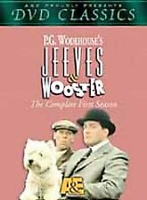 Jeeves & Wooster 1st Season 2DVDs NEW originally $39.95