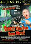 Direct Your Own Damn Movie! (DVD, 2009, 4-Disc Set)