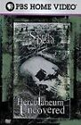 Secrets Of The Dead - Herculaneum Uncovered (DVD, 2007)