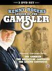 Legend of the Gambler (DVD, 3-Disc Set)