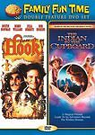 INDIAN-IN-THE-CUPBOARD-1985-LBX-HOOK-1991-LBX-BRAND-NEW-DOUBLE-FEATURE
