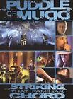 Puddle of Mudd - Striking That Familiar Chord (DVD, 2005)