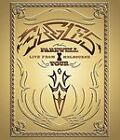 The Eagles - Farewell I Tour: Live From Melbourne (HD-DVD, 2006)