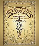 Eagles: Farewell 1 Tour - Live From Melbourne, HD DVD, Not for DVD Player