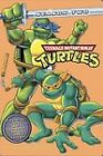 TMNT NR Rated DVDs