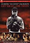 Get Rich or Die Tryin (DVD, 2006, Widescreen)