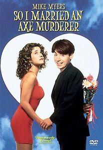 So-I-Married-an-Axe-Murderer-DVD-1999-Free-Shipping-in-Canada