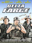 Delta Farce (DVD, 2007, Full Frame)