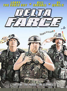 Delta-Farce-DVD-2007-Full-Frame-Bill-Engvall-Larry-the-Cable-Guy