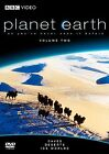 Planet Earth - Caves/Deserts/Ice Worlds (DVD, 2008)