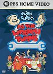 Click  Clacks - As The Wrench Turns (DVD, 2008, 2-Disc Set)
