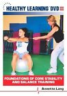 Foundations of Core Stability and Balance Training (DVD, 2006)