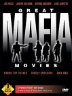 Great Mafia Movies (DVD, 2001, 3 Movies)