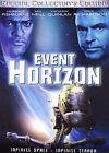 Event Horizon (DVD, 2006, 2-Disc Set, Collectors Edition)