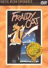 Fraidy Cat (DVD, 2000, Digital Media Experience)