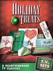 TV Sets - Holiday Treats (DVD, 2008)
